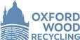 Oxford Wood Recycling Logo