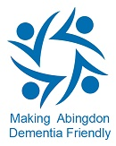 Dementia Friendly Abingdon logo